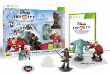 Disney Infinity Microsoft Xbox 360 Video Games