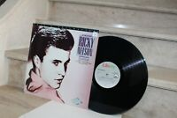 Lp 33 t / Ricky Nelson - the best of (1985)