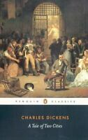 A Tale Of Two Cities (penguin Classics): By Charles Dickens