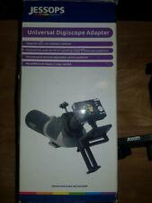 Jessops universal scope/camera digiscoping adapter