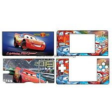 new Vinyl Racing Car 95  case Cover Decal for Nintendo DS Lite Sticker NDSL -159