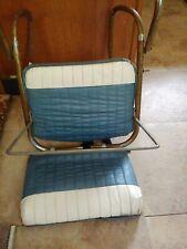 Vintage Child Car Seat, RARE !