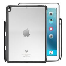 Apple iPad Pro 10.5 Back Case TPU Cover With Pen Slot Smart keyboard Compatible