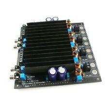 Wondom 4 X 100W Classe D Amplificatore Audio Board-T-amp - 4 CANALI aa-ab009