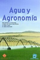 Agua y agronomia