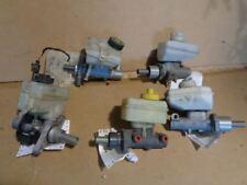 Brake Master Cylinder BMW 745 SERIES 02 03 04 05 Tested OEM