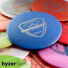 Dynamic Discs Fuzion Defender *pick your weight & color* Hyzer Farm disc golf
