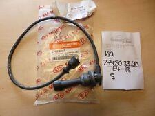 Kia Zündkabel Zündleitung 3.Zylinder 0K2BW18180 Neu Lagerauflösung orig
