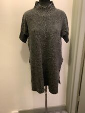 Karen Millen Tunic Knit Sweater Size 1/UK 8