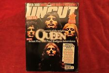 UNCUT 94  QUEEN BRIAN MAY PAUL RODGERS JOY DIVISION OZZY OSBOURNE