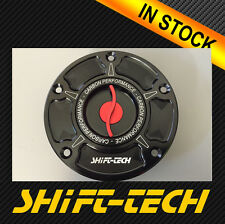 ST1285 DUCATI MONSTER 696 796 1100 QUICK RELEASE GAS CAP NO LEAK MADE IN ITALY