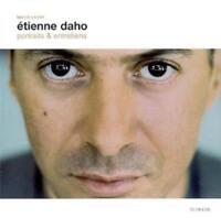 Etienne Daho, portraits & entretiens - de Benoit Cachin - Mascara-Tournon
