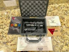 Trijicon ACOG TA31F with Red Chevron Reticle