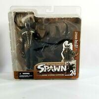 2003 McFarlane Toys Spawn Series 24 Hellspawn hsi.01 Classic Comic Covers Figure