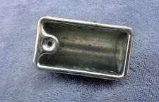 NICE CLEAN OEM Factory 80-94 Lincoln Models Chrome Cigarette Rear Door Ash Tray