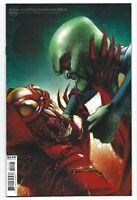 Martian Manhunter #11 2020 Unread Joshua Middleton Variant DC Comics Orlando