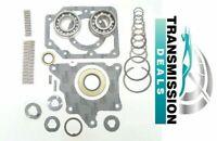 4WD FM146 Manual Transmission Bearing//Synchro Rebuild Kit 5 SP 88-92 BK151AWS