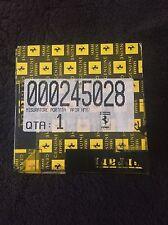 Ferrari 458 Italia Spider Challenge 2009-15 Air Flow Meter 00245028 NEW OEM NIB