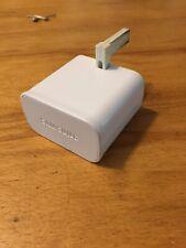 Samsung Travel Adapter UK 3 Pin Plug