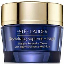 Estee Lauder Revitalizing Supreme + Night Restorative Creme cream 1 OZ 30 ml new