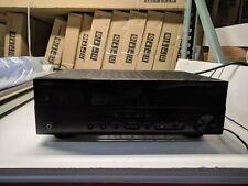 Yamaha RX-V383 5.1 Channel AV Reveiver w/ Built-in Bluetooth & 4K Ultra HD Video