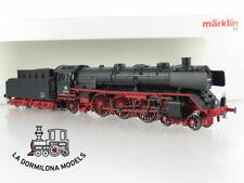 MB8 H0 ~AC DIGITAL MÄRKLIN 37955-02 Dampflokomotive BR 003 248-2 der DB - OVP