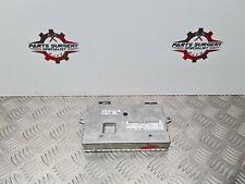 AUDI A6 C6 A8 D3 Q7 4L MMI MULTIMEADIA INTERFACE CONTROL MODULE ECU 4E0035729