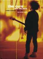 The Cure - Join the Dots - B-Sides & Rarities 1978>2001 - (4CD-Digibook)