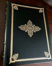 Crime and Punishment by Fyodor Dostoevsky, Easton Press