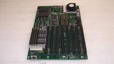 AMERICAN MEGATREND UM486V SOCKET3 ISA MOTHERBOARD for PART or REPAIR