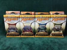 MAGIC THE GATHERING MTG MIRRODIN BESIEGED INTRO PACK LOT (4 DECKS)