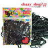Rubber Band Black Unbreakable Elastic Band Rubber Bands Stretchable Elastic Pack