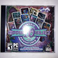 DARK ROMANCE A Performance to Die For 10 PACK Hidden Object PC Game DVD ROM NEW