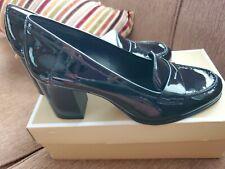 MICHAEL Michael Kors Buchanan Mid Loafer Patent Pumps Casual/Dress Shoes Size 11
