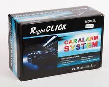 Deluxe Remote Central Locking & Alarm Bundle for VW T4 - Barn Door - Rightclick