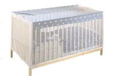 Mückenschutz Kinderbett REER - Insektenschutz weiß
