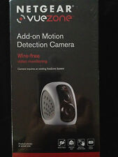 NETGEAR VueZone Add-on Motion Detection Day Camera (VZCM2050) New
