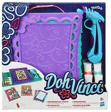 Play Doh Almacenamiento estuche Set Creativo Juego Niños Hogar