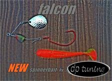 CST Spinnerbaits (Hand Made)