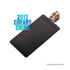 New ASSEMBLY LCD display Touch Screen Digitizer For LG E977 F180K F180S F180L