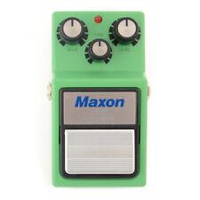 NEW Maxon OD-9 BACK IN STOCK. orig maker TS-9 Tubescreamer .w / Full Warranty.