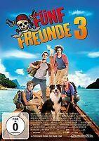 Fünf Freunde 3 | DVD | Zustand gut