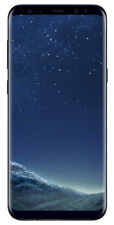 Samsung Galaxy S8+ - 128GB - Midnight Black Smartphone