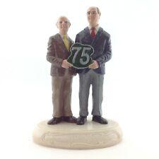 Sebastian Miniature Sml-844 75th Anniversary Prescott and Woody