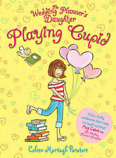 The Wedding Planner's Daughter: Playing Cupid, Paratore, Coleen Murtagh, New Boo