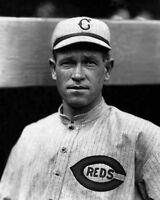 1917 Cincinnati Reds HAL CHASE Vintage 8x10 Photo Glossy Baseball Portrait