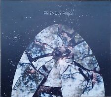 Friendly Fires - Friendly Fires (Digipak) (CD 2008)