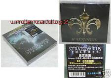 Stratovarius Polaris + Stratovarius Taiwan 2-CD Digipak