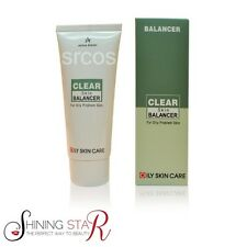 Anna Lotan Clear Skin Balancer For Oily Problem Skin 70ml 2.4fl.oz Brand New