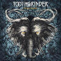 TOOTHGRINDER - NOCTURNAL MASQUERADE  CD NEU